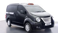 Nissan NV200 London Taxi - Immagine: 1