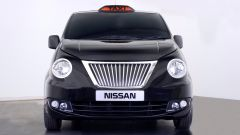 Nissan NV200 London Taxi - Immagine: 12