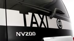 Nissan NV200 London Taxi - Immagine: 9