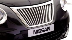 Nissan NV200 London Taxi - Immagine: 6
