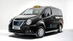 Nissan NV200 London Taxi - Immagine: 3