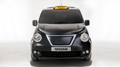 Nissan NV200 London Taxi - Immagine: 13