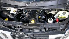 Nissan NV400 - Immagine: 18