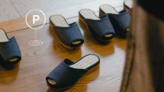 Nissan, pantofole da hotel a...guida autonoma - Immagine: 6