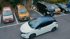 Nissan, pantofole da hotel a...guida autonoma - Immagine: 14