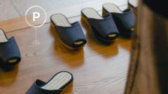 Nissan, pantofole da hotel a...guida autonoma - Immagine: 15