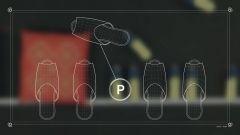 Nissan, pantofole con tecnologia ProPilot Park