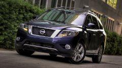 Nissan Pathfinder 2013, foto e video - Immagine: 3