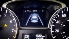 Nissan Pathfinder 2013, foto e video - Immagine: 5