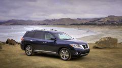 Nissan Pathfinder 2013, foto e video - Immagine: 22