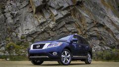 Nissan Pathfinder 2013, foto e video - Immagine: 23