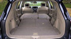 Nissan Pathfinder 2013, foto e video - Immagine: 10