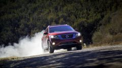 Nissan Pathfinder 2013, foto e video - Immagine: 18