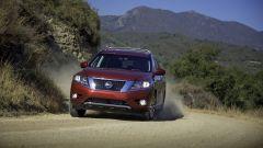Nissan Pathfinder 2013, foto e video - Immagine: 4