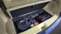 Nissan Pathfinder 2013, foto e video - Immagine: 28