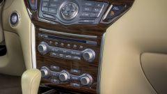 Nissan Pathfinder 2013, foto e video - Immagine: 6