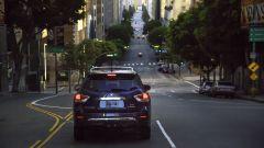 Nissan Pathfinder 2013, foto e video - Immagine: 11
