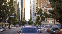 Nissan Pathfinder 2013, foto e video - Immagine: 12