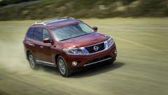 Nissan Pathfinder 2013, foto e video - Immagine: 13