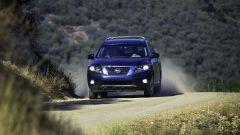 Nissan Pathfinder 2013, foto e video - Immagine: 14