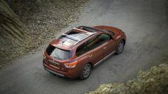 Nissan Pathfinder 2013, foto e video - Immagine: 16