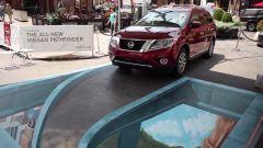 Nissan Pathfinder 2013, foto e video - Immagine: 27