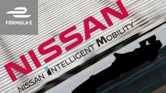 Nissan presenta la livrea di Formula E a Ginevra 2018 - Immagine: 5