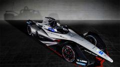 Nissan presenta la livrea di Formula E a Ginevra 2018 - Immagine: 2