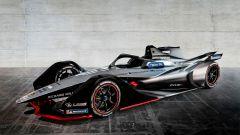 Nissan presenta la livrea di Formula E a Ginevra 2018 - Immagine: 1
