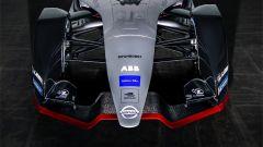 Nissan presenta la livrea di Formula E a Ginevra 2018 - Immagine: 4