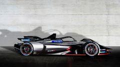Nissan presenta la livrea di Formula E a Ginevra 2018 - Immagine: 6