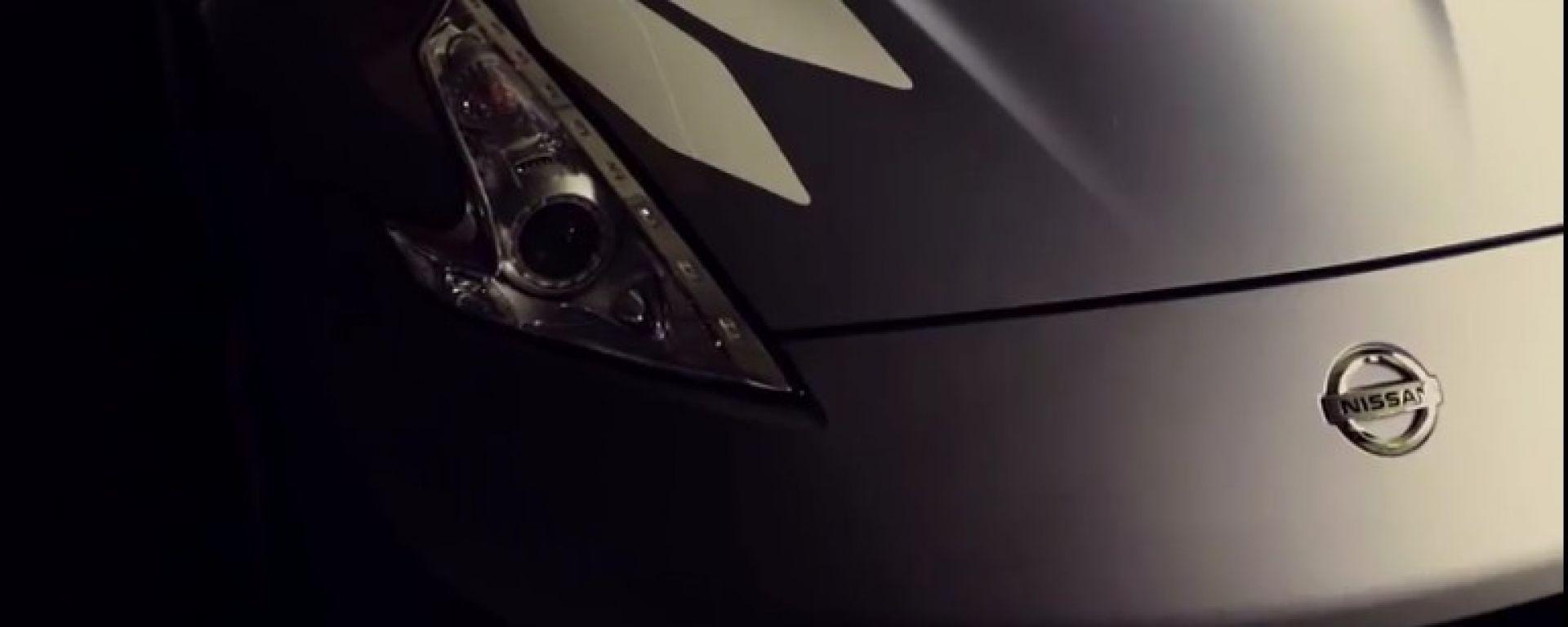 Nissan Project 370Z