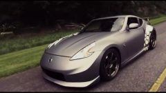Nissan Project 370Z - Immagine: 5
