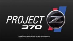 Nissan Project 370Z - Immagine: 9