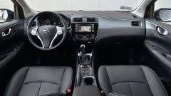 Nissan Pulsar DIG-T190 - Immagine: 3