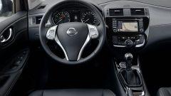 Nissan Pulsar DIG-T190 - Immagine: 21