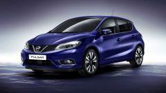 Nissan Pulsar: ecco quanto costa l'anti-Golf - Immagine: 2