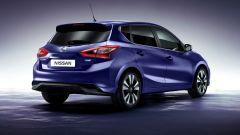 Nissan Pulsar: ecco quanto costa l'anti-Golf - Immagine: 3