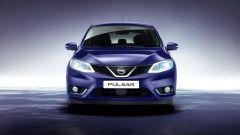 Nissan Pulsar: ecco quanto costa l'anti-Golf - Immagine: 1