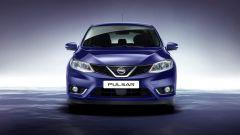 Nissan Pulsar: ecco quanto costa l'anti-Golf - Immagine: 4