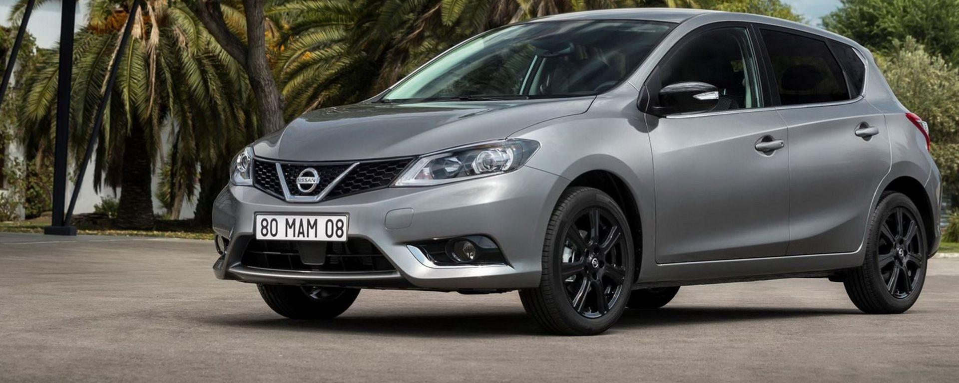 Nissan Pulsar: la berlina giapponese esce di produzione