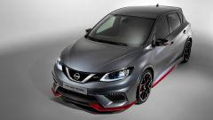 Nissan Pulsar NISMO - Immagine: 5