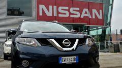 Nissan Qashqai 1.6 DIG-T 163 - Immagine: 22