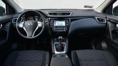 Nissan Qashqai 1.6 DIG-T 163 - Immagine: 30