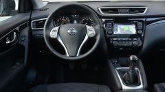 Nissan Qashqai 1.6 DIG-T 163 - Immagine: 29