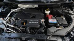 Nissan Qashqai 1.6 DIG-T 163 - Immagine: 41