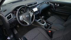 Nissan Qashqai 1.6 DIG-T 163 - Immagine: 28