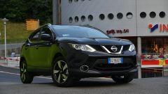 Nissan Qashqai 1.6 DIG-T 163 - Immagine: 15