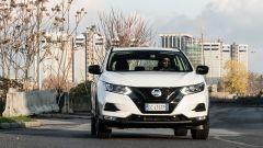 Nissan Qashqai 1.3 DIG-T N-Tec Start: predilige il comfort alle prestazioni