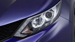 Nissan Qashqai 2014: ora è senza veli - Immagine: 15